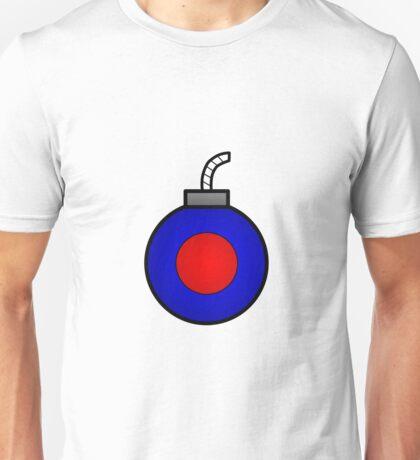Power Bomb Unisex T-Shirt