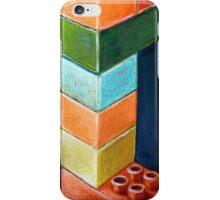 Duplo Altar iPhone Case/Skin