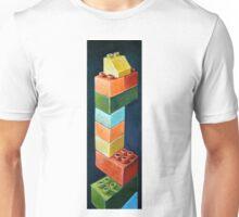 Duplo Altar Unisex T-Shirt