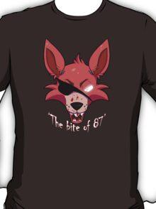 """The Bite Of 87"" T-Shirt"