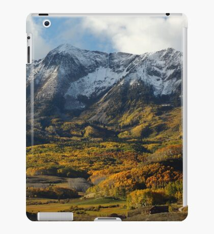 Ohio Pass iPad Case/Skin
