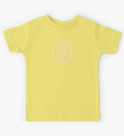 Wonderful Hillbilly Symbol Kids Tee