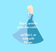 Frozen - Queen Elsa by televisiontees