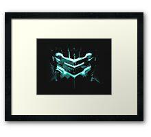 Dead Space - Isaac Clarke Framed Print