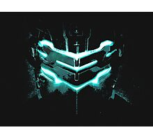 Dead Space - Isaac Clarke Photographic Print