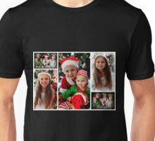 Christmas Collage - No. 2 Unisex T-Shirt