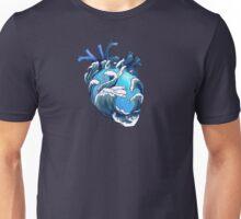 Beneath the Waves Unisex T-Shirt