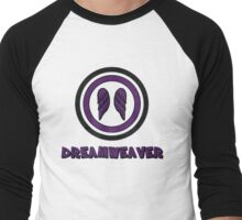 Superhero - Dreamweaver Men's Baseball ¾ T-Shirt