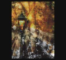 LampPost in Narnia T-Shirt