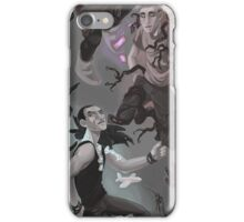Make Way For The Raven King iPhone Case/Skin