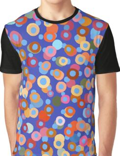 Confetti six Graphic T-Shirt