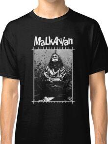 Retro Malkavian Classic T-Shirt