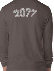 Continuum - 2077 Long Sleeve T-Shirt