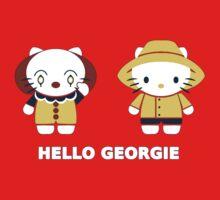 Hello Georgie by Inque