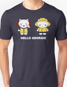 Georgie Unisex T-Shirt