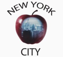THE BIG APPLE T-Shirt