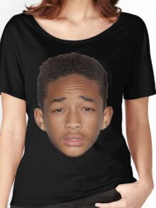 How Can Mirrors Be Real If Our Eyes Aren't Real. Women's Relaxed Fit T-Shirt