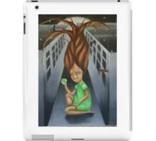 elemental children-earth iPad Case/Skin