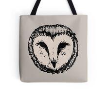 Spirit Animal: Owl Tote Bag
