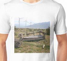 Desert Couch 1  Unisex T-Shirt