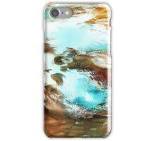 Swirls iPhone Case/Skin