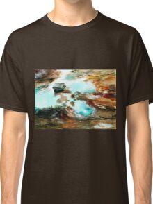 Swirls Classic T-Shirt