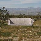 Desert Couch 3 by Cody  VanDyke