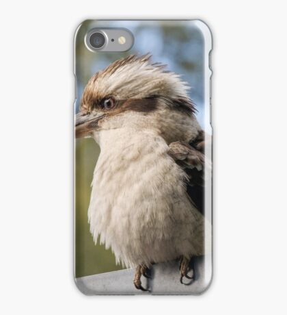 Signed On iPhone Case/Skin