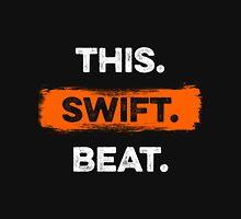 This. Swift. Beat. 2 Unisex T-Shirt
