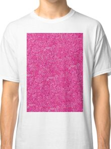 Modern abstract & geometric design 7 Classic T-Shirt