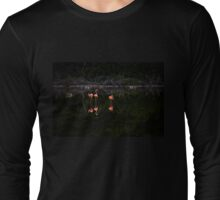 Reflections of the Swamp Long Sleeve T-Shirt