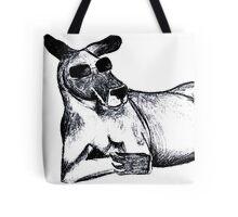 Cool Kangaroo Tote Bag