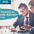 Hire an Experienced Financial Adviser at GNS Group by GNS Group