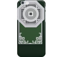 Kuvira Great Uniter Shirt iPhone Case/Skin