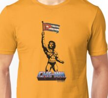 CHE-MAN Unisex T-Shirt