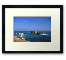 12 Apostles #2 Framed Print