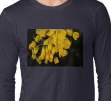 Golden Shower Long Sleeve T-Shirt