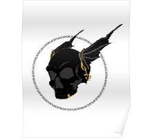 BLACKFLAGCAFEmurder Poster