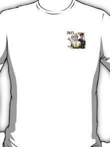 DMA's T-Shirt