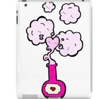 cartoon love potion iPad Case/Skin