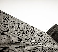 Another brick in the wall by victorramon