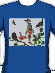 Scarecrow Dance T-Shirt