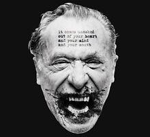 Bukowski 2 Unisex T-Shirt