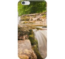 Stainforth Force iPhone Case/Skin