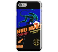 Aliens - Bug Hunt iPhone Case/Skin