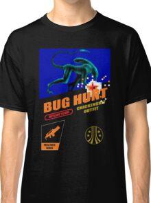 Aliens - Bug Hunt Classic T-Shirt