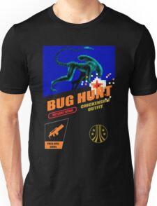 Aliens - Bug Hunt Unisex T-Shirt