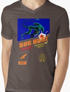 Aliens - Bug Hunt Mens V-Neck T-Shirt