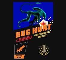 Aliens - Bug Hunt Unisex T-Shirt