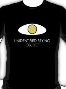 Unidentified Frying Object T-Shirt